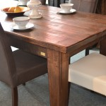 Table Languedoc