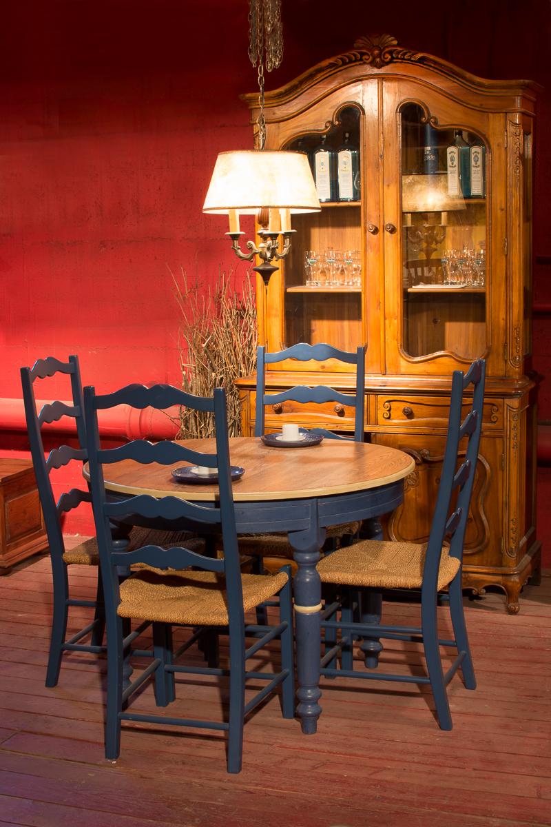 Cuisines et salle de bains meubles des patriotes for Mobilier salle a manger