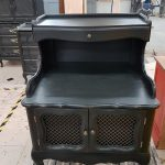 Service de restauration de meubles